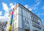 Hôtel Lovran - Hostel Link-2