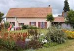 Location vacances Coust - House Les gouts-1