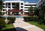 Hôtel Campeche - Hotel Debliz-1