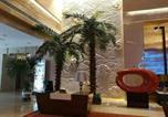 Hôtel Pékin - Ritan Hotel Downtown Beijing-3