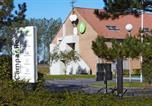 Hôtel Saint-Pierre-Brouck - Campanile Dunkerque Sud - Loon Plage-3