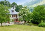 Location vacances Bagnères-de-Bigorre - Holiday Home Cayres de By-1