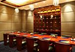 Hôtel Ningbo - Ningbo Hai Ju Wen Hua Hotel-4