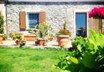 Location vacances Santadi - Antica Casa Padronale-4