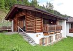 Location vacances Wald im Pinzgau - Chalet Chalets Im Wald 5-2