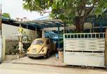 Location vacances Bang Kapi - Huay Kwang Ladies Home-1