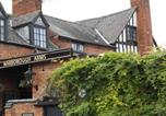 Location vacances Market Bosworth - Narborough Arms-2