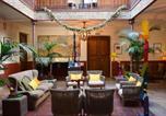 Location vacances Madridejos - Hotel Rural La Vida de Antes-1