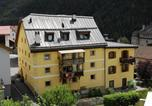 Location vacances Ardez - Chasa Marugg - Ferienwohnung für 4-5 Personen, 70m2-1