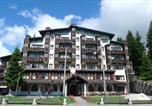 Hôtel Madonna di Campiglio - Rta Hotel Catturani-1