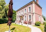 Location vacances La Remuée - La Familiale, Gîtes de charme en Normandie-1