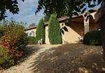 Location vacances Tourtoirac - Résidence La Roseraie-1
