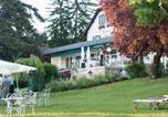 Hôtel Doussard - La Villa Des Fleurs