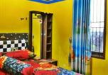 Location vacances Banyuwangi - Mocca By Classic Guest House-2