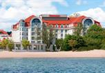 Hôtel Sopot - Sheraton Sopot Hotel-2