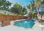 Location vacances Lake Worth - Upscale Coastal Home - Pool, Patio, Walk to Dining home-1