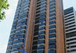 Hôtel Fortaleza - Iracema Residence Flat-1