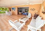 Location vacances  Martinique - Villa Beach House-4