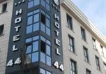 Hôtel Gijón - Hotel 44-1