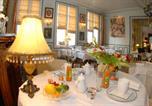 Hôtel Mers-les-Bains - Hotel Maine-4