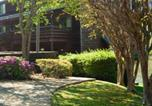 Location vacances Cleveland - Country Hideaway at Mountain Lakes Resort-3