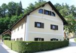 Location vacances Rogaška Slatina - Apartment Zore Ungar-1