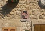 Location vacances Masueco - Casa Rural con encanto en Las Arribes Abuelo Román-2