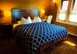 Location vacances Portland - Bluebird Guesthouse-1