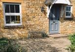 Location vacances Broadway - Cotswold Chic Retreats &quote;Cloud Nine&quote; in the Heart of Chipping Campden-2