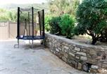 Location vacances Diano Arentino - Locazione Turistica Casa Bisou - Dia101-2