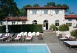 Hôtel Vieux-Boucau-les-Bains - Hotel La Maison de la Prade