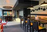 Hôtel 4 étoiles Horbourg-Wihr - Novotel Mulhouse Bâle Fribourg-4