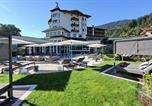 Hôtel Pfundsalm-Mittelleger - Platzlhof - Mein Hotel im Zillertal-3