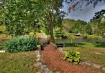 Location vacances Blue Ridge - Bucks River Lodge-1