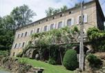 Hôtel Lacaune - Au Prieure Saint Jean-1