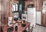 Location vacances Ruidoso - Destiny Cabin, 2 Bedrooms, Fireplace, Midtown, Sleeps 7-4