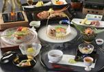 Hôtel Shimoda - Shimoda Central Hotel-3