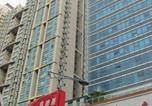 Hôtel Shenzhen - Sunshine Hostel-2