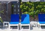 Hôtel Linguizzetta - Sole e Mare-4