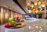Hôtel Singapore River - Furama City Centre-1