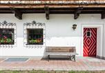 Location vacances Mittersill - Lachwald-3