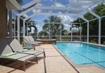 Location vacances Cape Coral - Alicia 1014-4