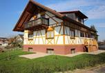 Location vacances Kappel-Grafenhausen - Werner Ferienwohnung-1