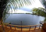 Location vacances Hollywood - House on the Lake-4