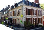 Logis Hôtel Les Coudercous
