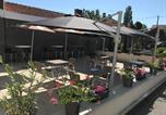 Hôtel Bar-sur-Aube - Le toro bleu-1