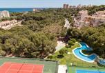 Location vacances Pilar de la Horadada - Apartment Bella Vista with sea view-3