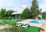 Location vacances Sant Llorenç des Cardassar - Holiday Home Casa d'es Cardassar - Lzo125-1