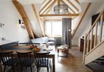 Hôtel Saint-Marcellin - Residence Le Splendid-2