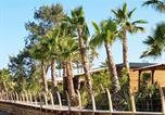 Villages vacances Saint-Tropez - Nova Lodges-4